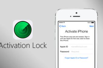 iPhoneのアクティベーションロック解除とは?〜フリマでスマホを売る